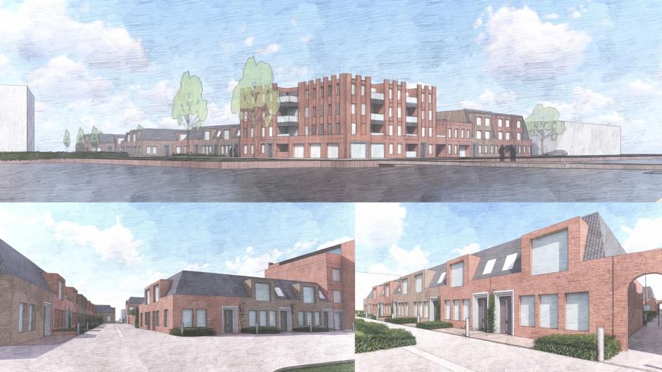 Studio VVKH wint prijsvraag in Leeuwarden