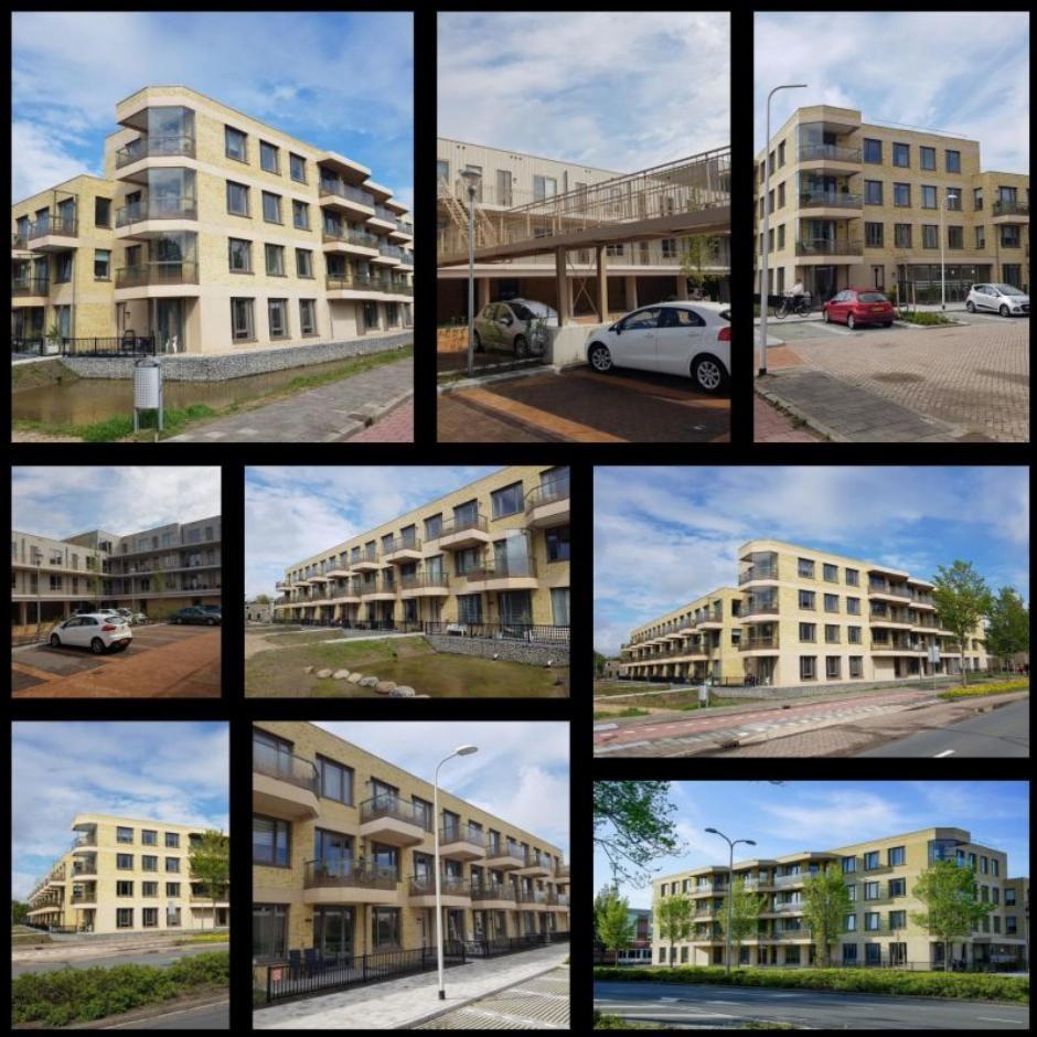 Rijnlandse Architectuur Prijs 2021